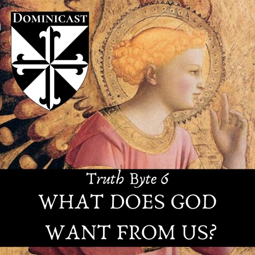 What Does God Want For Us? - Truth Byte 6