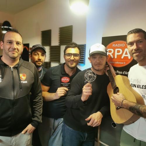 Coup d 'Envoi du 26 Novembre 2019 - L'émission sport de Radio RPA