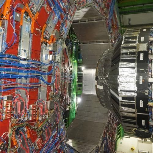 A voyage through CERN