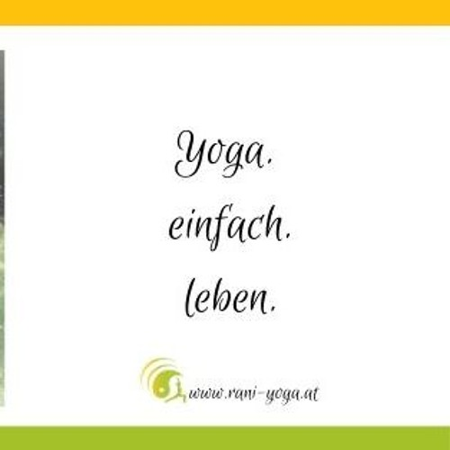 Yoga - Einfach - Leben