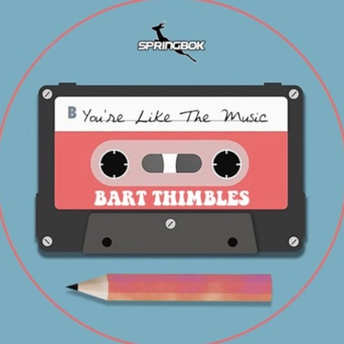 Bart Thimbles - You're Like The Music
