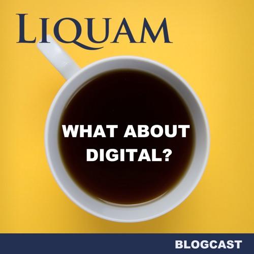 Liquam Blogcast #3 - DSGVO und Bußgelder: Eine Zwischenbilanz