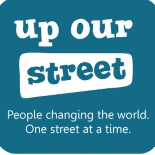 Up Our Street Radio Show 18th Nov 2019