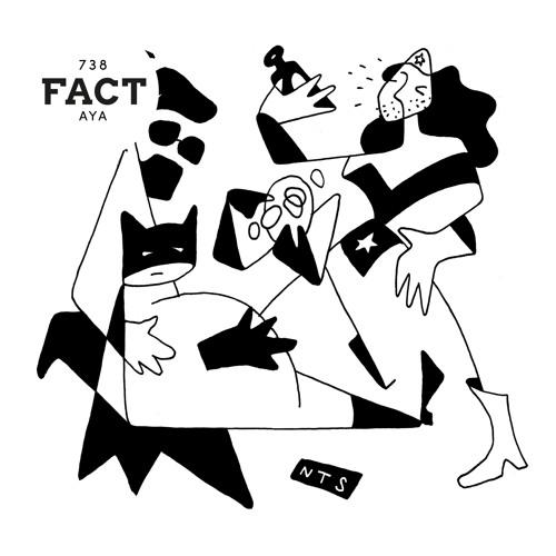 FACT mix 738 - AYA (Nov '19)