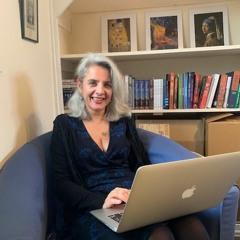 Conversations with Publishers: Sarah Caro, Princeton University Press