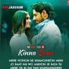 Download Kinna Sona Full Mp3 Song - Marjaavaan - Meet Bros  Ft. Jubin Nautiyal & Dhvani Bhanushali Mp3