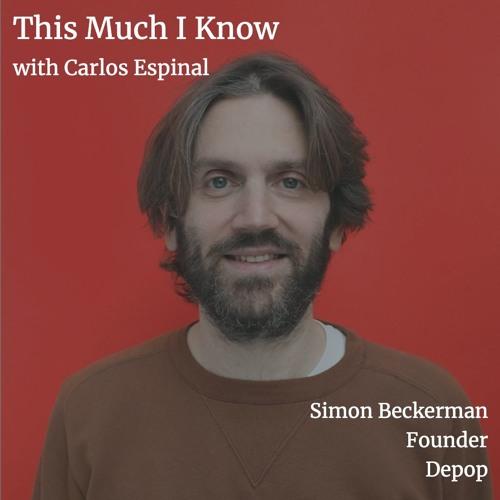 Simon Beckerman, founder of Depop, on community building for Gen Z