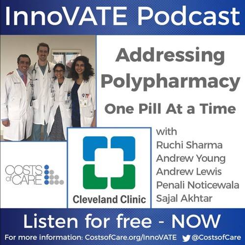 Addressing Polypharmacy One Pill At a Time