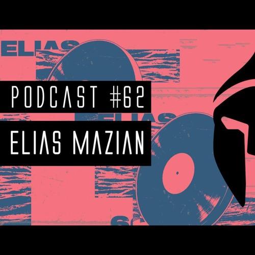 Bassiani invites Elias Mazian / Podcast #62