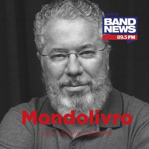 Mondolivro com Afonso Borges - 27/11/2019