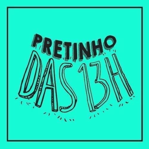 Pretinho 27/11/2019 13h ⭐Cris Pereira
