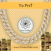 Tone Collider - Yo Prst   BEAT FOR SALE   96 BPM