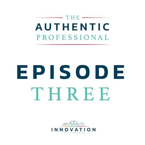 The Authentic Professional Ep.3: The European Network