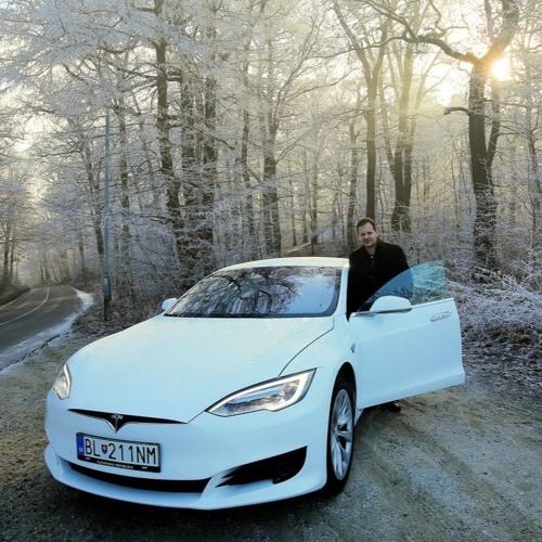 3 roky na cestách s elektromobilom