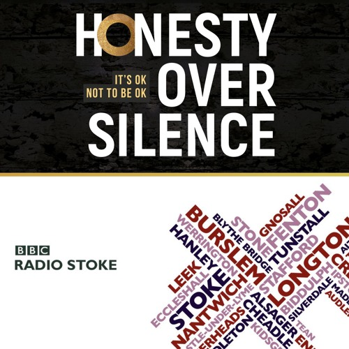 Honesty Over Silence - BBC Radio Stoke [Part 2]