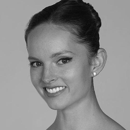 Erikka Reenstierna-Cates from American Repertory Ballet - STNJ Episode 354