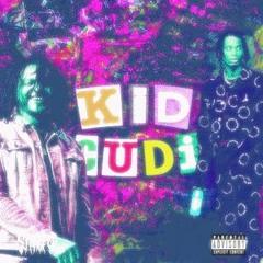 Playboi Carti - Kid Cudi (feat. Lil Uzi Vert, Young Nudy & A$AP Rocky) (Lo-Fi Remix by vllvnklvk)
