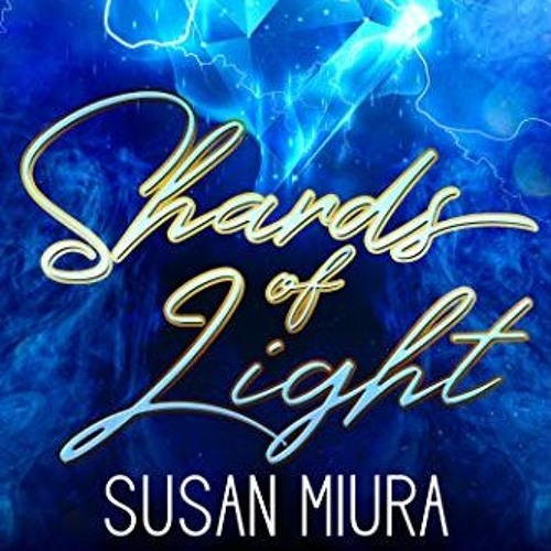 Shards of Light Author Susan Miura Visits Second Sunday Books