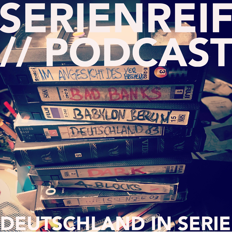 S04E16 mit Jakob Schreier & Chiara Grabmayr (Fett und Fett)