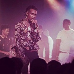 YNW Melly - Pass The Gas (Unreleased)