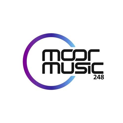 Andy Moor pres. Moor Music 248 (2019.11.27)