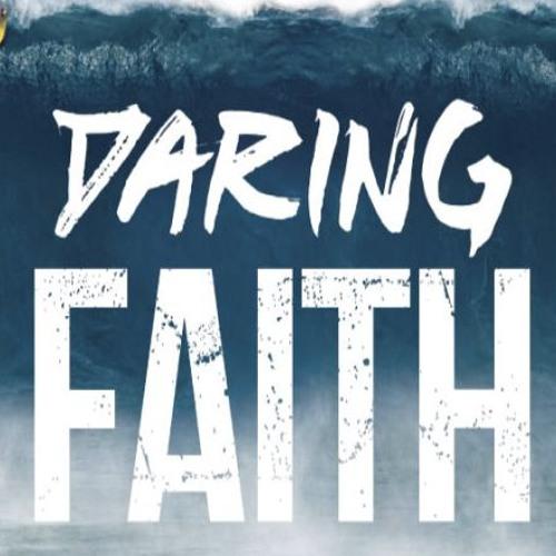 Daring Faith - Chris Prees