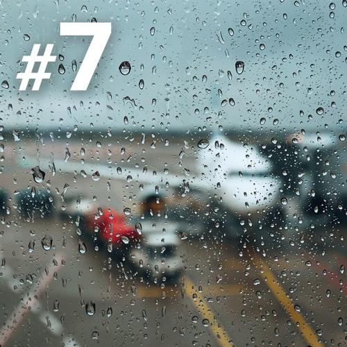 Só se for voando #7 | Chuvas de verão e o impacto nas operações