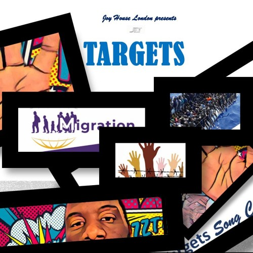Targets (Part 1) Produced by Ibe Giantkiller.