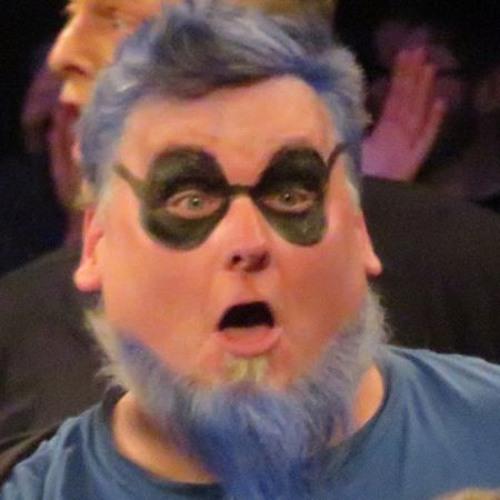 Blue Meanie Interview