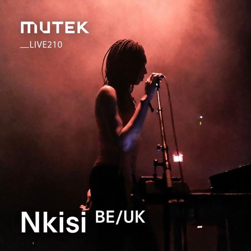 MUTEKLIVE210 - Nkisi