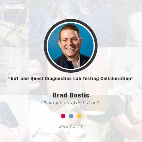 hc1 & Quest Diagnostics Lab Testing Collaboration