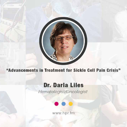 Advancements in Treatment for Sickle Cell Pain Crisis