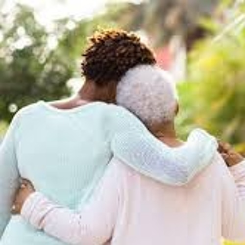 How to Care for the Caregiver: It's a Team Effort