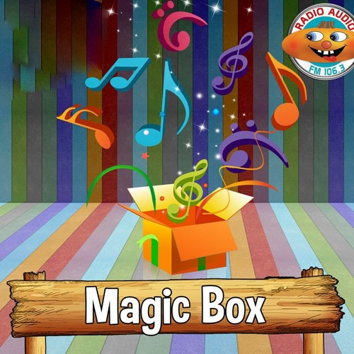 Magic Box 076 - 08 - 12