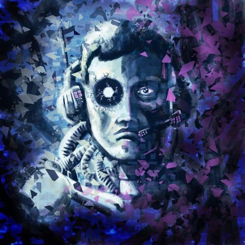 #188: Akademisk lunsj - kunstig intelligens og maskinetikk