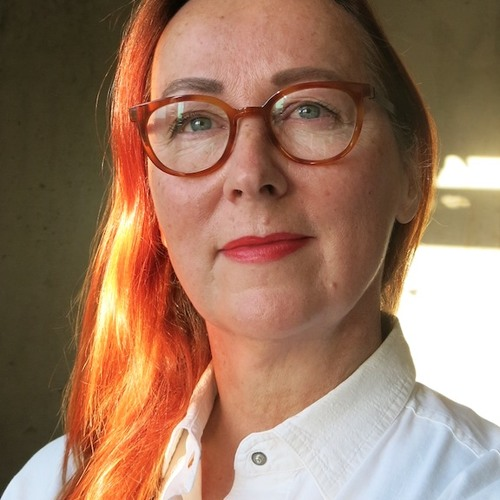 PODCAST #5 >>Frames for Life—New housing concepts  in Helsinki with Pia Ilonen >>>>