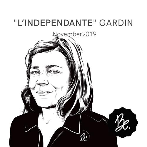 "Bon Entendeur : ""l'Indépendante"", Gardin, November 2019"