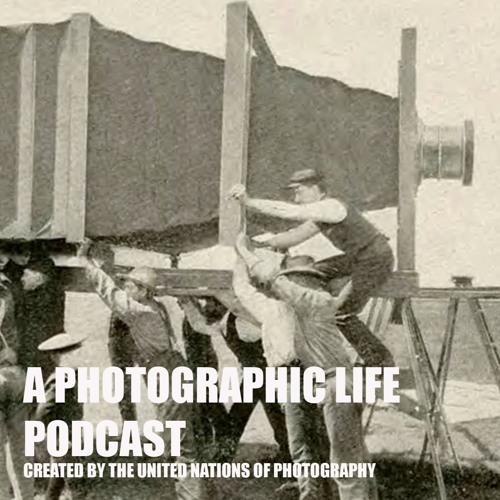 A Photographic Life - 84: Plus Stephen Dupont