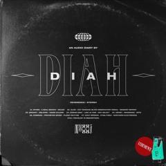 №005 Audio Diary by Diah