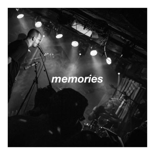 Memories - live @ Szimpla