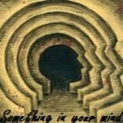 Buche Something In Your Mind