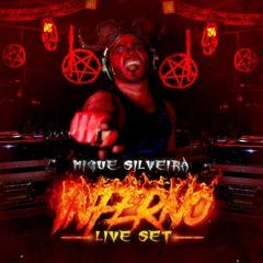 MIGUE SILVEIRA   Zion Inferno   LIVE SET
