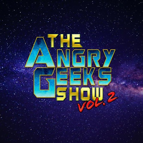 The Angry Geeks Show: Head back to the Shire at Rhode Island Comic Con