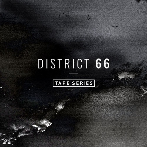 District 66 Tape Series #044 by Syntax Error