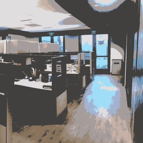 Kagami Smile - Office Dream