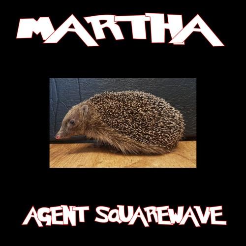 Agent Squarewave - Martha (clip)