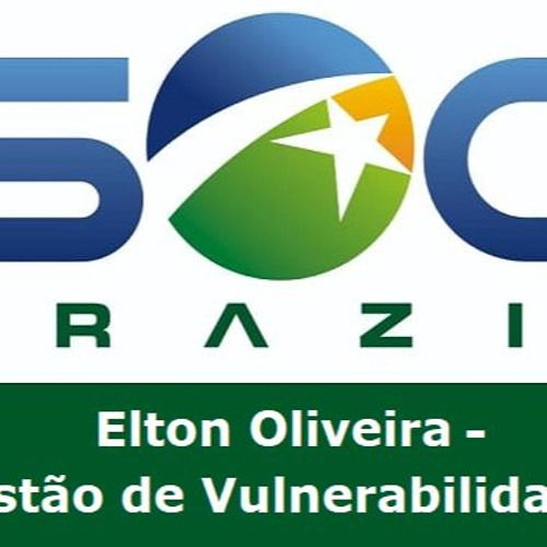 Piloto - Elton Oliveira - Gest. Vul.