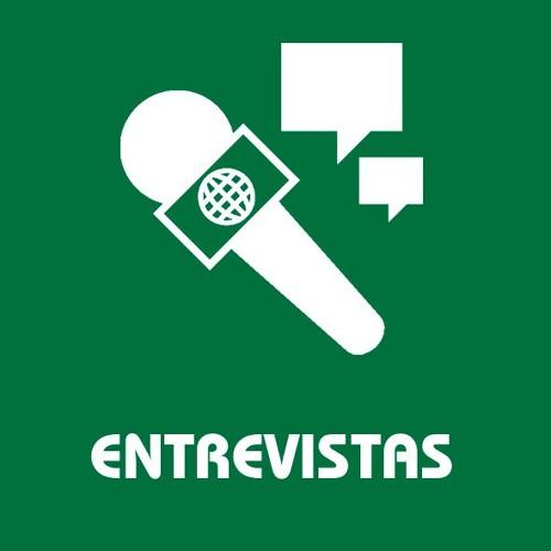 ENTREVISTA - Simone Weber - 28 11 2019