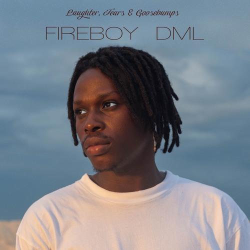 Fireboy DML - Like I Do