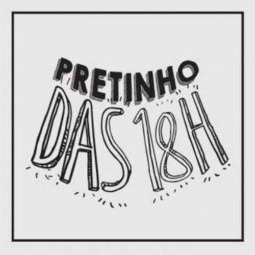 Pretinho Básico 18h 28/11/2019